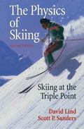 Physics of Skiing : Skiing at the Triple Point