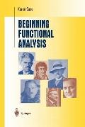 Beginning Functional Analysis (Undergraduate Texts in Mathematics)