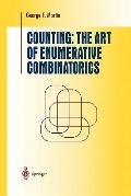 Counting: the Art of Enumerative Combinatorics : The Art of Enumerative Combinatorics