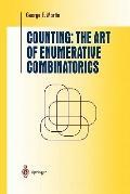 Counting: the Art of Enumerative Combinatorics : The Art of Enumerative Combinatorics