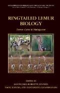 Ringtailed Lemur Biology : Lemur catta in Madagascar