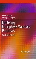 Modeling Multiphase Material Processes : Gas Liquid Systems