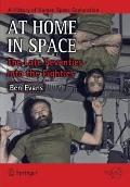At Home in Space: The Eighties (Springer Praxis Books / Space Exploration)