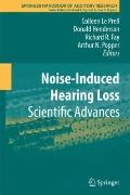 Noise Induced Hearing Loss : Scientific Advances