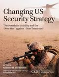 Changing Us Security Strategy:Pb