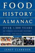 Encyclopedia of Food History