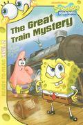 Great Train Mystery