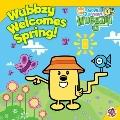 Wubbzy Welcomes Spring! (Wow! Wow! Wubbzy!)