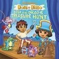 Dora and Diego's Treasure Hunt (Dora & Diego)