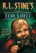 Boy Who Ate Fear Street