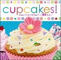 Cupcakes! : A Sweet Treat with More Than 200 Stickers