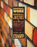 Social Work & Social Justice, Second Edition