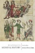 Readings in Medieval History, 4th Edition