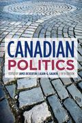 Canadian Politics, 5th Edition