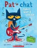 Pat le chat : J'adore aller  l'cole