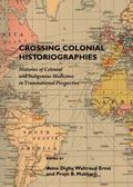 Crossing Colonial Historiographies: Histories of Colonial and Indigenous Medicines in Transn...