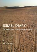 Israel Diary : The Jewish State Through the Eyes of a Goy