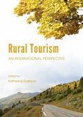Rural Tourism : An International Perspective