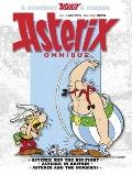 Asterix Omnibus 3: Includes Asterix and the Big Fight #7, Asterix in Britain #8, and Asterix...