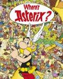 Where?'s Asterix??