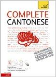 Complete Cantonese. by Hugh Baker (Teach Yourself)