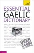 Teach Yourself Essential Gaelic Dictionary