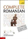 Complete Romanian. by Dennis Deletant, Yvonne Alexandrescu (Teach Yourself Complete)