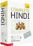 Complete Hindi [With 2 Audio CDs] (Teach Yourself)