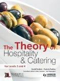 The Theory of Hospitality and Catering (A Hodder Education Publication)