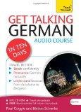 Get Talking German in Ten Days A Teach Yourself Audio Course