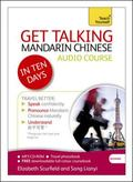 Get Talking Mandarin Chinese in Ten Days: A Teach Yourself Guide (Teach Yourself Language)