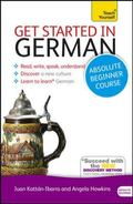 Get Started in German