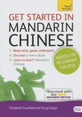 Get Started in Mandarin Chinese: A Teach Yourself Audio Program