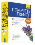 Complete French with Two Audio CDs: A Teach Yourself Program (Teach Yourself Language)