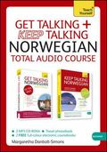 Get Talking and Keep Talking Norwegian Pack