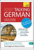 Keep Talking German