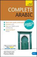 Complete Arabic Book and CD Pack: Teach Yourself