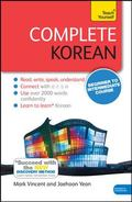 Complete Korean