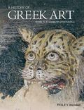 History of Greek Art