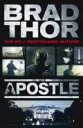 Apostle (Scot Harvath 8)
