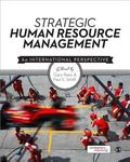 Strategic Human Resource Management : An International Perspective