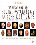 Social Psychology Across Cultures : Engaging with a Changing World