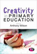 Creativity in Primary Education