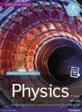 STANDARD LEVEL PHYSICS 2ND EDITION BOOK + EBOOK (Pearson International Baccalaureate Diploma...
