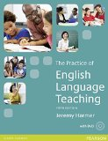 Practice of English Language Teaching (with DVD) (5th Edition) (Longman Handbooks for Langua...