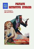 Private Detective Stories #2