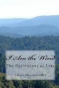 I Am the Wind: The Definitions of Love (Volume 2)