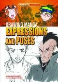 Drawing Manga Expressions and Poses