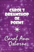 Carol's Dreamshop of Poems