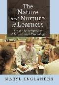 The Nature and Nurture of Learners: From The Perspective of Educational Psychology